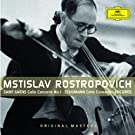 Rostropovich: Early Recordings (2 CDs)