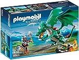 Playmobil - Gran dragón (6003)