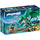 PLAYMOBIL Great Dragon Set