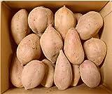 早割特典予約1割増量さらにポイント5倍 種子島産 選別済み安納芋紅Mサイズ5kg入り