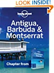 Lonely Planet Antigua, Barbuda & Mont...