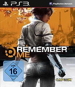 Remember Me - [PlayStation 3]