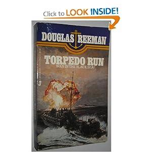 Torpedo Run - Douglas Reeman