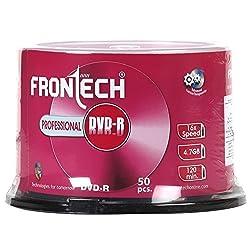 JIL 5027 Frontech DVDR