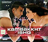 Indian Kambakkht Ishq Hindi Film Songs MP3 Music OST Soundtrack