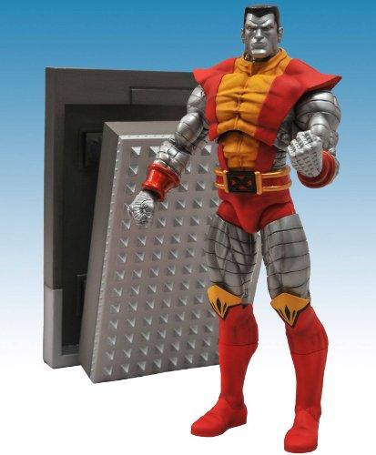 Diamond Select Toys Marvel Select Colossus Action Figure