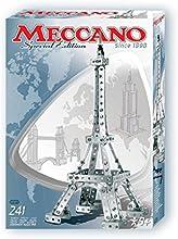Comprar Meccano - Torre Eiffel, juego de construcción (Bizak 61921688)