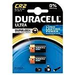 Duracell Ultra Lithium Batterie CR2 (...