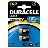 """Duracell Ultra Lithium Batterie CR2 (CR17355) 2ervon """"Duracell"""""""