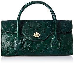 Holii Women's Handbag (Green)