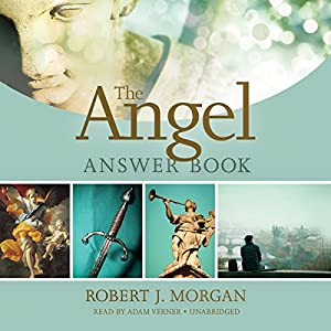 The Angel Answer Book Audiobook