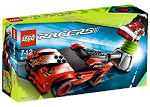LEGO®Power Racers 8227 : Dragon Dueler