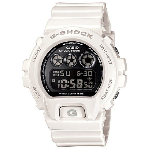 G-SHOCK METALLIC 6900