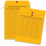 Quality Park Interdepartmental Envelopes, 10 x 13 inches (QUA63561)