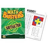 Fat Brain Toy Co Math Busters - Subtraction