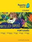 Rosetta Stone Portuguese (Brazil) Com...
