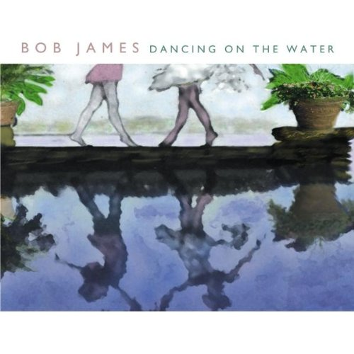 Dancing On The Water