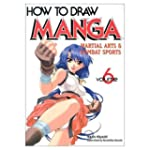 How To Draw Manga Volume 6
