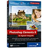 "Photoshop Elements 8 f�r digitale Fotografievon ""Galileo Press"""