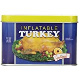 Accoutrements Inflatable Turkey