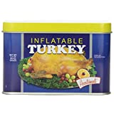Accoutrements Inflatable Turkey ~ Accoutrements