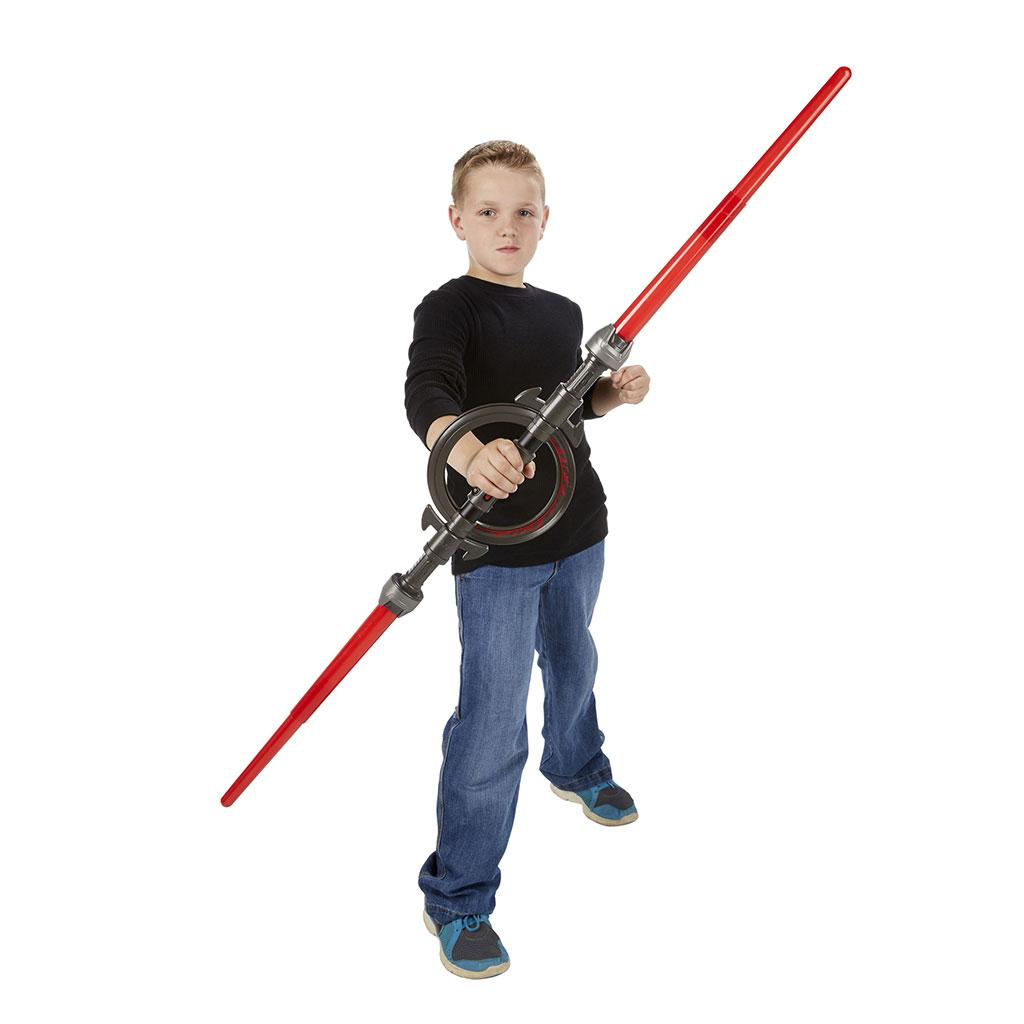 Lightsaber Wall Light Toys R Us : Amazon.com: Star Wars Rebels Inquisitor Lightsaber: Toys & Games