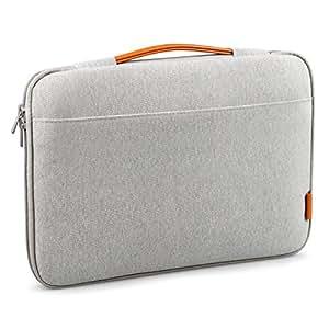 Inateck housse ordinateur portable 14 pouces sacoche pour for Housse ordinateur 14 pouces originale