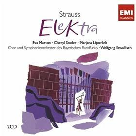 R. Strauss: Elektra