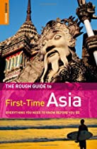 The Rough Guide First-Time Asia 5 (Rough Guide to First-Time Asia)
