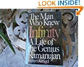 The Man Who Knew Infinity: A Life of the Genius Ramanujan