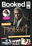 Mike Morris Booked magazine #10 Orlando Bloom, The Hobbit, Thor The Dark World, Eliza Doolittle, Room94, Beyond 2 Souls, You Me At Six, Sherlock