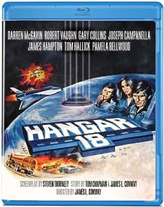 Hangar 18 [Blu-ray]