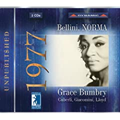 Bellini: Norma (1831 Edition for 2 Sopranos)