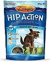 Zukes Hip Action Dog Treats Roasted Beef Recipe 1 pound