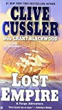 img - for Lost Empire (A Sam and Remi Fargo Adventure) by Clive Cussler (2011-08-30) book / textbook / text book