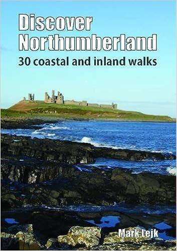 Northumberland Walking Guidebook