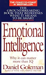 Emotional Intelligence: Why It Can Matter More Than IQ by Bradley James Powers