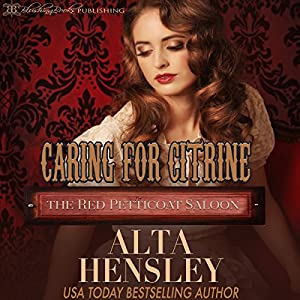 Caring for Citrine Audiobook