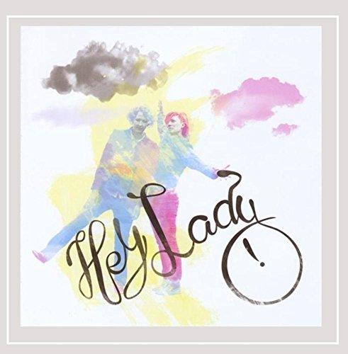 Hey Lady! - Hey Lady! EP
