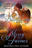 His Bewildering Bride (The Brides of Paradise Ranch - Spicy Version Book 3)