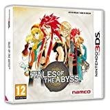 Tales Of The Abyss (Nintendo 3DS)by Namco Bandai
