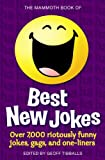 Geoff Tiball The Mammoth Book of Best New Jokes