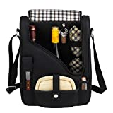 Picnic at Ascot London Collection Wine and Cheese Cooler