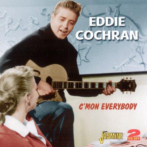 Eddie Cochran - A Portrait of Eddie Chochran - Zortam Music