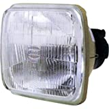 KOITO [ 小糸製作所 ] 電球交換式ハロゲンヘッドランプユニット (角型2灯式12V) 【品番】 2HRSSB-12HP