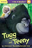 Tugg and Teeny (I Am a Reader!: Tugg and Teeny)