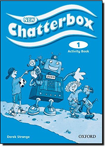 New Chatterbox: Level 1: Activity Book