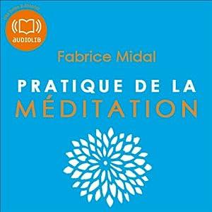 Pratique de la méditation   Livre audio