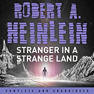 Stranger in a Strange Land Audiobook