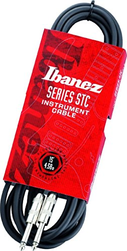 Ibanez Stc10 10-Foot Series Stc Guitar Cable